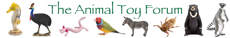 The Animal Toy Forum