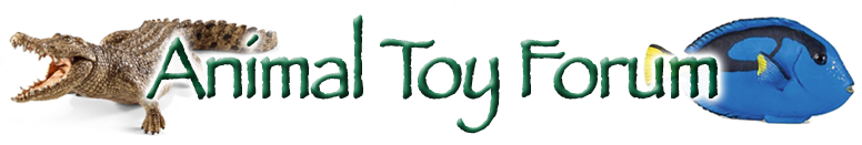 Animal Toy Forum