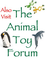 Animal Toy Blog