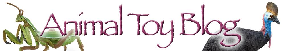 Animal Toy Blog